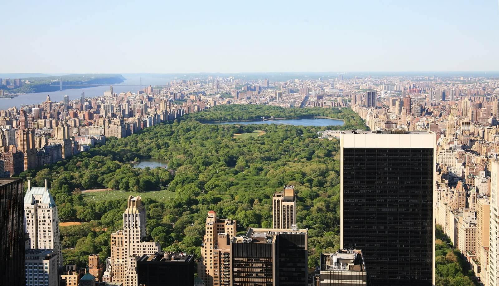 Reasons To Visit New York S Central Park