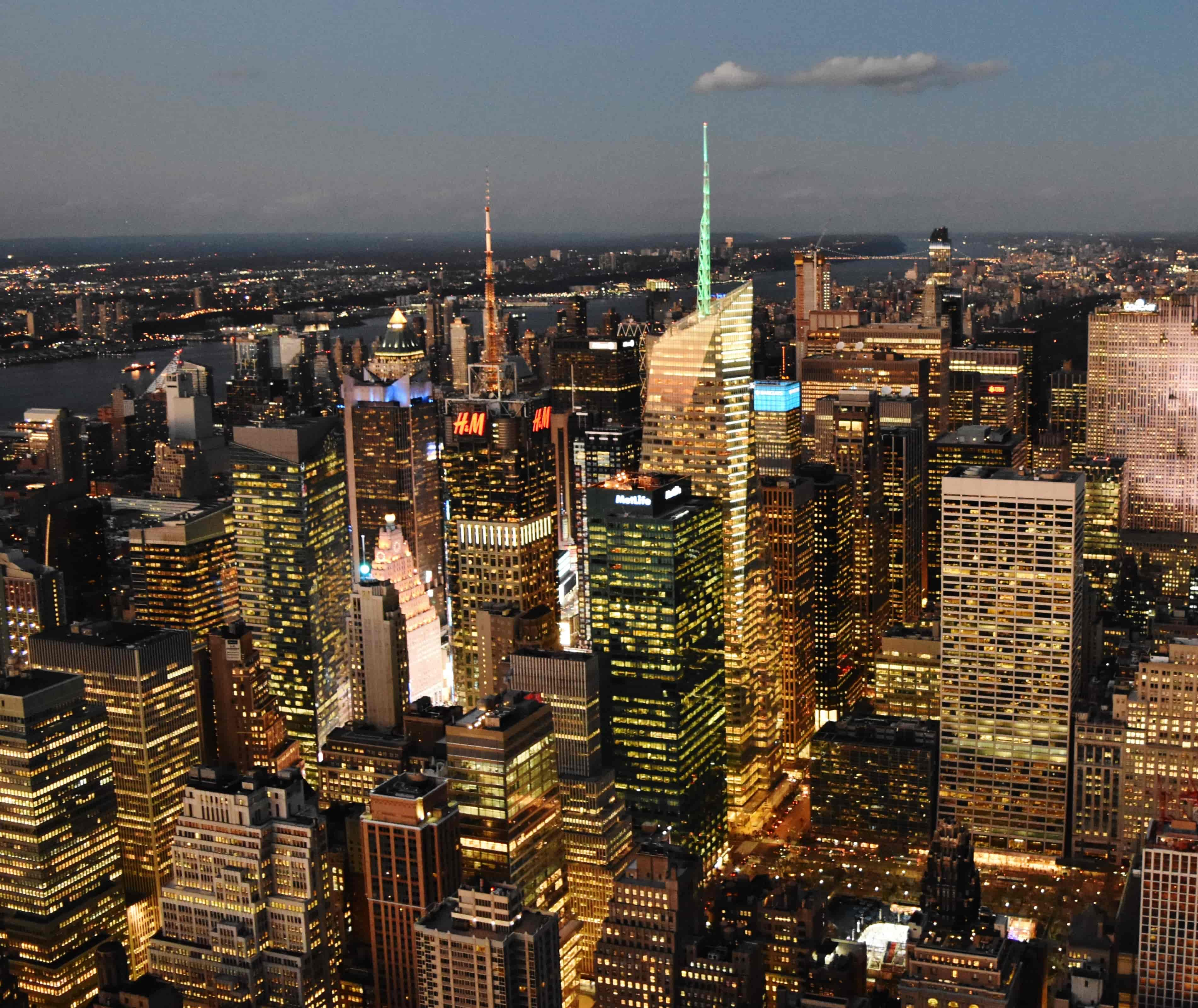 Nyc Bus Tours New York Sightseeing Tours Gray Line New York