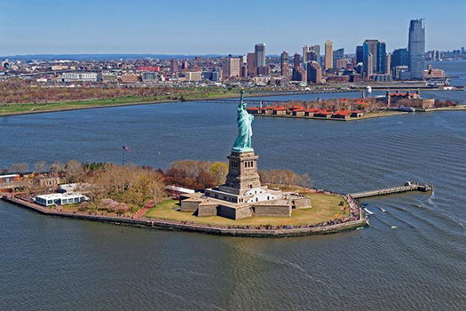 history of ellis island One of the first things that people saw on arrival on ellis island was the statue of liberty, which had stood in the harbour since 1886 more than a third of all americans can trace their family history back to ellis island.